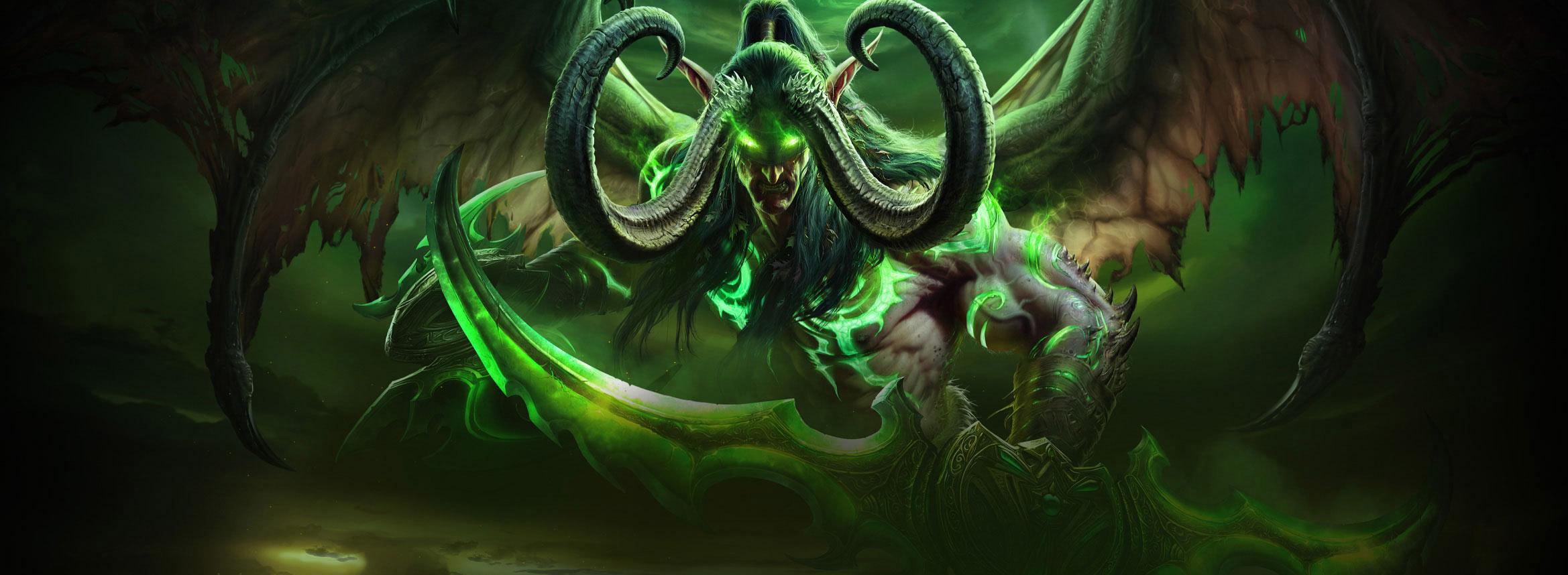 World Of Warcraft Legion Wrap Up Ckalebdotcom